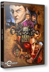Hard West: Collector's Edition (2015) (RePack от R.G. Механики) PC