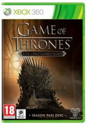 [XBOX360] Game of Thrones - A Telltale Games Series. Episode 1-6 (2014/FreeBoot)
