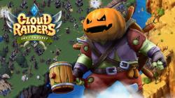 [Android] Cloud Raiders (2015)