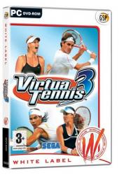 Virtua Tennis 3 (2007) (RePack от R.G. Element Arts) PC