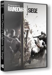 Tom Clancy's Rainbow Six: Siege - Year 2 Gold Edition (2015) (RePack от =nemos=) PC