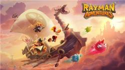 [Android] Rayman Adventures (2015)
