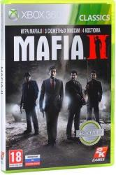 [XBOX360] Mafia II Enhanced Edition (2010/FreeBoot)