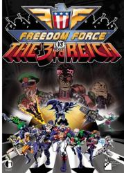 Freedom Force vs The Third Reich (2005) (RePack от Fenixx) PC