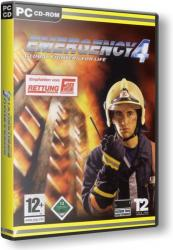 Emergency 4: Global Fighters for Life (2006) (RePack от Fenixx) PC