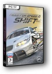 Need for Speed: Shift (2009) (RePack от Fenixx) PC