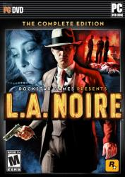 L.A. Noire: The Complete Edition (2011) (RePack от FitGirl) PC