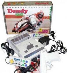 8775 игр для Денди + 4 эмулятора (1983-2004) PC