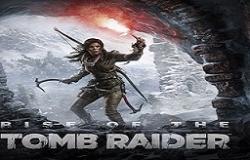 Проект Rise of The Tomb Raider получил режим выживания