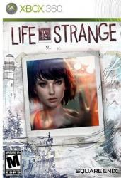 [XBOX360] Life Is Strange: Complete Season (2015/FreeBoot)