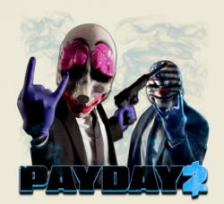 PayDay 2: Ultimate Edition (2014) (RePack от Pioneer) PC