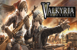 ���� Valkyria Chronicles Remastered ��� PS4 �� ������ �������� ���� ������