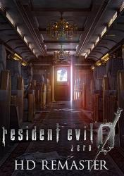 Resident Evil 0 / biohazard 0 HD REMASTER (2016) (RePack от FitGirl) PC