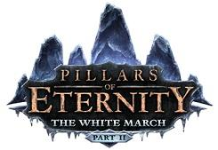 Pillars of Eternity: The White March - Part II (2015/Лицензия) PC
