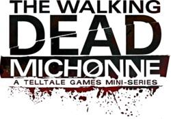 The Walking Dead: Michonne - Episode 1-3 (2016/Лицензия) PC