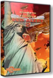 Command & Conquer: Red Alert 2 + Yuri's Revenge (2000-2001) (RePack от R.G. Механики) PC