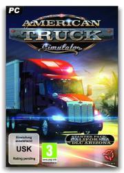 American Truck Simulator (2016) (RePack через xatab) PC