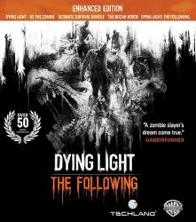 Dying Light: The Following - Enhanced Edition (2016/Лицензия) PC