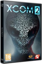 XCOM 2: Digital Deluxe Edition (2016) (SteamRip от Let'sРlay) PC