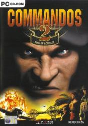 Commandos 2: Men of Courage (2001) PC