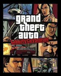 [Android] Grand Theft Auto: Liberty City Stories (2016)