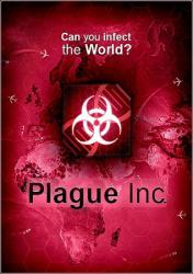 Plague Inc: Evolved (2016/Лицензия) PC