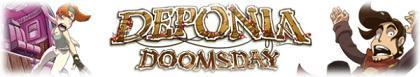 Deponia Doomsday (2016/Лицензия) PC