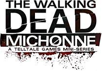 The Walking Dead: Michonne - Episode 1-2 (2016) (RePack by SeregA-Lus) PC