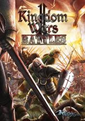 Kingdom Wars 2: Battles (2016/Лицензия) PC