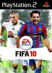 [PS2] FIFA 2010 (2009)