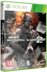 [XBOX360] Call of Duty: Modern Warfare 2 (2009/FreeBoot)