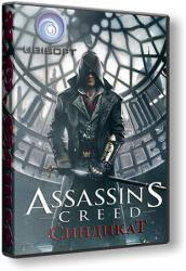 Assassin's Creed: Syndicate - Gold Edition (2015) (RePack �� =nemos=) PC
