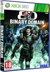 [XBOX360] Binary Domain (2012/FreeBoot)