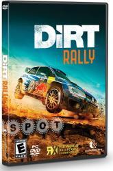 DiRT Rally (2015) (RePack от VickNet) PC