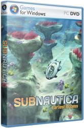 Subnautica (2018) (RePack от Other's) PC