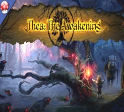 Thea: The Awakening (2016/Лицензия) PC