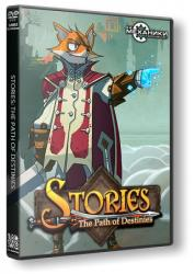 Stories: The Path of Destinies (2016) (RePack от R.G. Механики) PC