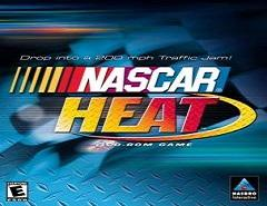 � �������� ��� PC � �������� ������ �������� ��������� NASCAR Heat Evolution