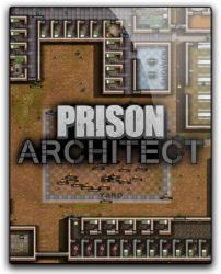 Prison Architect (2015/Лицензия) PC