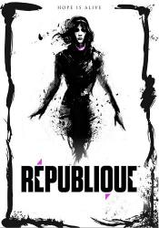 Republique Remastered. Episode 1-5 (2015) (Steam-Rip от Let'sPlay) РС