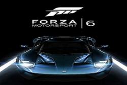 ��� Forza Motorsport 6 ����� ���������� Hot Wheels Car Pack