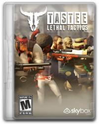 TASTEE: Lethal Tactics - Ultimate Collector's Edition (2016/Лицензия) PC
