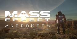 Mass Effect: Andromeda (2017/WEBRip 1080p) Трейлер