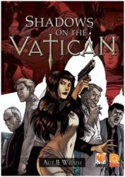 Shadows on the Vatican Act II: Wrath (2014/Лицензия) PC