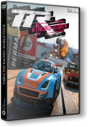 Table Top Racing: World Tour (2016) (RePack by SeregA-Lus) PC