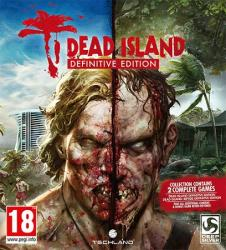 Dead Island - Definitive Collection (2016) (RePack от FitGirl) PC