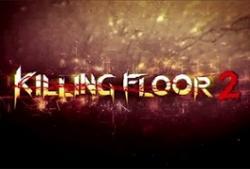 Издателем Killing Floor 2 для PS4 станет компания Deep Silver