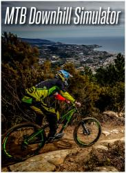 MTB Downhill Simulator (2016/Лицензия) PC