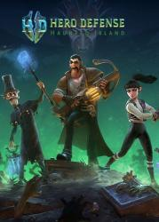 Hero Defense - Haunted Island (2016/Лицензия) PC