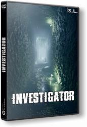 Investigator (2016) (RePack by SeregA-Lus) PC